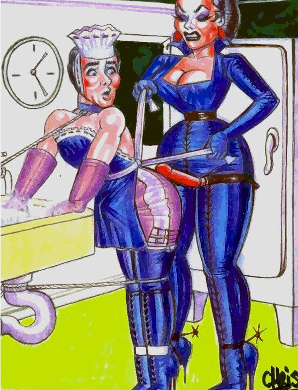 Erotic cartoons by chris of england pics 935