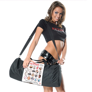 The Fantasy Fun Duffle Bag