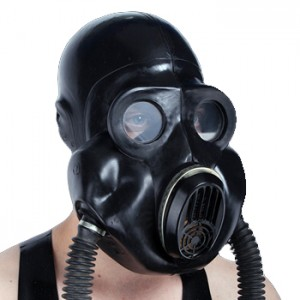 Slave Gas Mask