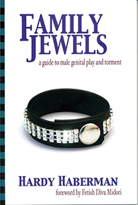 Family Jewels Book